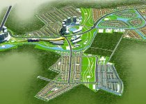 Khu đô thị sinh thái Hồng Hạc - Xuân Lâm