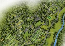 Onsen Villas & Resort Hòa Bình