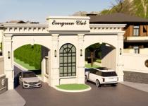 Khu biệt thự Evergreen