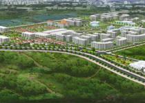 Green Town Trảng Bom