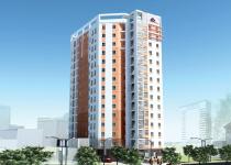 Chánh Hưng Apartment
