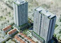 VC7 Housing Complex