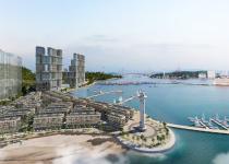 Sun Grand Marina Town