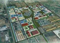 Khu đô thị Trung Đông 68 Đồng Văn