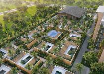 APEC Mandala Sky Villas Kim Bôi