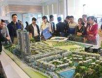 Đại gia địa ốc ồ ạt đổ tiền vào bất động sản nghỉ dưỡng Hạ Long