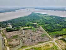 Tp.HCM phê duyệt giá đất bồi thường, tái định cư khu vực dự án 6 tỷ đô