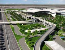 Phê duyệt khung chính sách hỗ trợ tái định cư dự án sân bay Long Thành