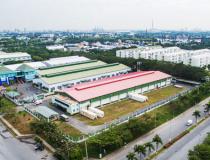 """Vĩnh Phúc: Giá đất gần khu công nghiệp """"leo thang"""" chóng mặt"""