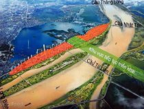 Đầu tư đất Long Biên theo thông tin xây cầu: Nóng vội sẽ gánh rủi ro