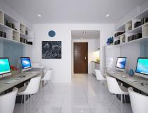 Kiến nghị áp chỉ tiêu dân số cho loại hình căn hộ văn phòng