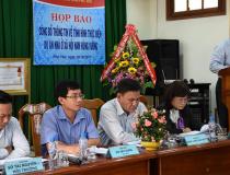 Thanh tra phát hiện nhiều vi phạm tại dự án NOXH Nam Hùng Vương