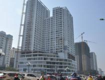 Tin tức, dự án bất động sản nổi bật tuần từ 16/10 - 21/10/2017