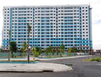 Số phận long đong của chung cư 584 Tân Kiên