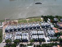 Phân lô bờ sông Sài Gòn có dấu hiệu lợi ích nhóm