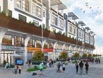 """Huyện Nhà Bè đang chiếm ưu thế trong """"cuộc đua"""" bất động sản tầm trung"""