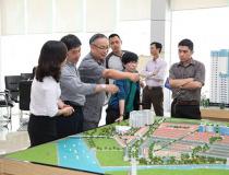 Lo ngại giá nhà đất tăng cao khi thí điểm đánh thuế tài sản