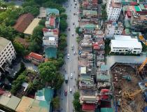 Hà Nội: Hơn 2.000 hộ dân được giải tỏa để làm đường vành đai 2