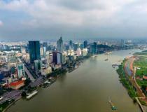 Bộ GTVT: Dự án Đại lộ ven sông Sài Gòn cần xét lại về tính khả thi