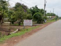 Khuyến cáo không mua bán đất quanh dự án sân bay Long Thành