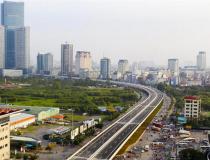 Hà Nội sắp xây TP thông minh 4 tỷ USD hiện đại nhất Đông Nam Á