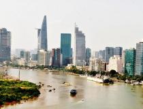 Tp.HCM xếp thứ 3 thế giới về khả năng tăng giá thuê bất động sản