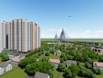 Chỉ với 140 triệu trả trước, sở hữu ngay căn hộ ở cửa ngõ Đông Sài Gòn