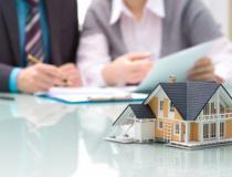 """Cuối năm, khách hàng được """"rộng cửa"""" vay mua nhà"""