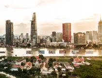 Môi giới bất động sản ngoại đổ bộ vào thị trường Việt Nam