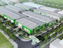 Công ty CP Long Hậu mở bán 30ha nhà xưởng tại Khu công nghệ cao Đà Nẵng