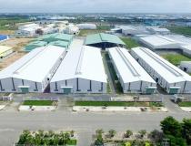 Hải Phòng và Bắc Ninh dẫn đầu nguồn cung đất công nghiệp phía Bắc