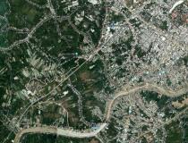 Giao gần 130.000m2 đất thực hiện Khu đô thị mới An Bình (Cần Thơ)