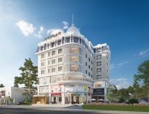 Mở bán 40 căn khách sạn 3 sao, giá 1,2 tỷ tại trung tâm Đà Lạt