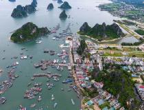 Quảng Ninh: Đề xuất mở lại giao dịch bất động sản tại Vân Đồn