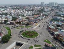 Bất động sản Biên Hòa vào tầm ngắm đầu tư