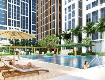 Thị trường căn hộ trung cấp Quận 2: Người mua chờ đợi sản phẩm mới CitiAlto