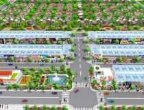 Cơ hội lớn cho bất động sản Tân Uyên