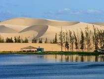 BĐS nghỉ dưỡng: Hé lộ vùng đất mới đang bứt phá ngoạn mục