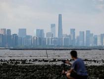 Trung Quốc bùng nổ xu hướng mua, bán bất động sản qua mạng