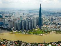 Chung cư vẫn sẽ là sản phẩm chủ đạo của thị trường nhà ở Sài Gòn