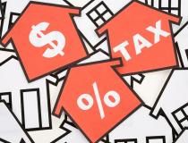 """Doanh nghiệp bất động sản đối mặt với """"thuế chồng thuế"""""""