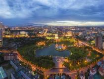Mỹ Đình - Trung tâm mới của Thủ đô Hà Nội