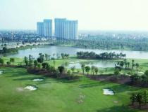 Tiềm năng đầu tư từ bất động sản view sân golf
