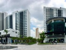 Dân mua chung cư New City có nguy cơ không được nhận nhà đón Tết