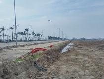 Đất nền tỉnh giáp ranh Hà Nội bị thổi giá chênh 600 triệu/lô