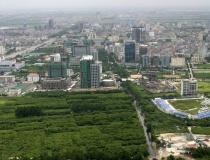 Hà Nội đã có hệ số điều chỉnh giá đất năm 2019