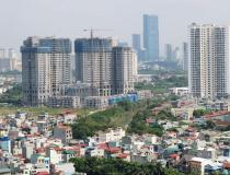Hà Nội sắp có bảng giá đất mới cho giai đoạn 2020-2024