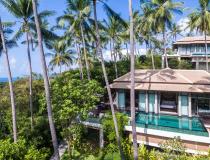 Banyan Tree Residences và sức cuốn hút từ những hồ bơi trên không