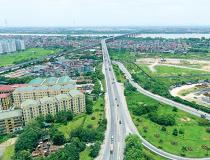 Điều chỉnh cục bộ Quy hoạch chung Thủ đô Hà Nội