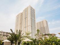 Giá căn hộ tại TP.HCM cao hơn Hà Nội từ 20-40%